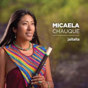 MICAELA CHAUQUE PRESENTA JALLALLA EN PLATAFORMA LAVARDÉN @ PLATAFORMA LAVARDÉN - ROSARIO
