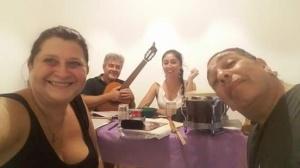 TEJEDORAS DE AMOR EN PICHANGÚ BAR ROSARIO @ PICHANGÚ BAR - ROSARIO
