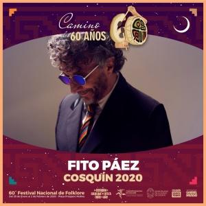 FESTIVAL DE COSQUÍN 4º LUNA @ PLAZA PRÓSPERO MOLINA - COSQUÍN